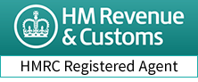 HMRC Registered Agent